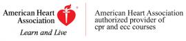 American Heart Association3
